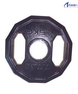 tạ miếng cao su titan 1019