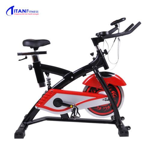 Xe đạp tập thể dục Titan S2000T