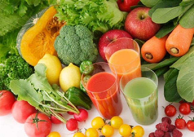 ăn gì để giảm cân nhanh trong 3 ngày hiệu quả nhất