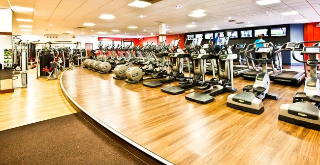 kinh doanh mở phòng tập gym chuyên dụng cho nữ