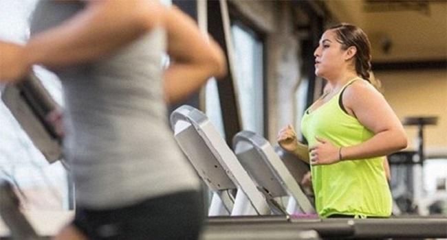 Lịch tập Gym cho người béo 6 buổi 1 tuần