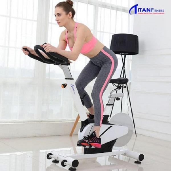 Máy tập gym giảm mỡ bụng hiệu quả an toàn