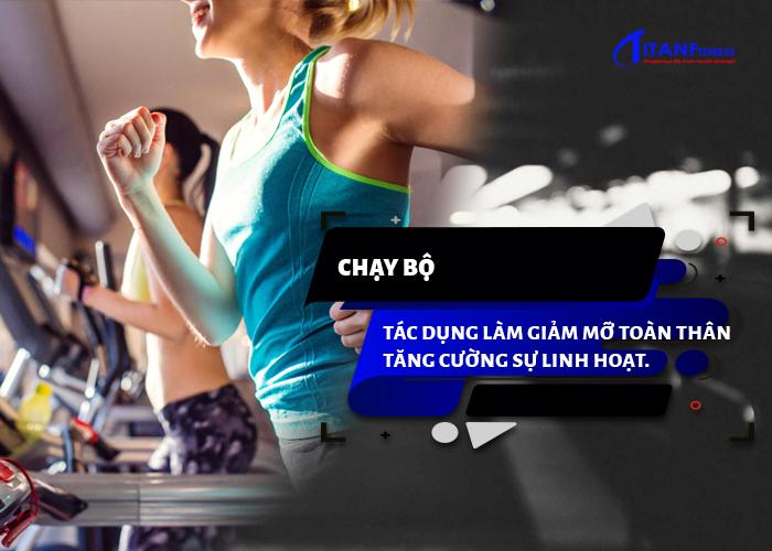 bài tập gym với máy cho nữ