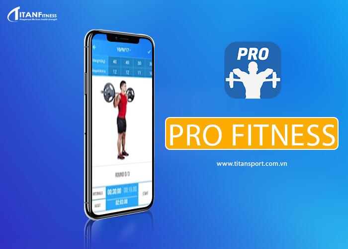 app tập thể dục hiệu quả